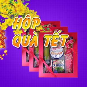 HOP-QUA-TET